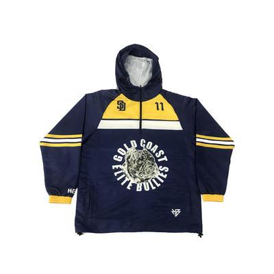 Custom Made High Quality Hooded Sportliche Hoodies