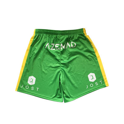 Board Fabric Football Workout Shorts For Football